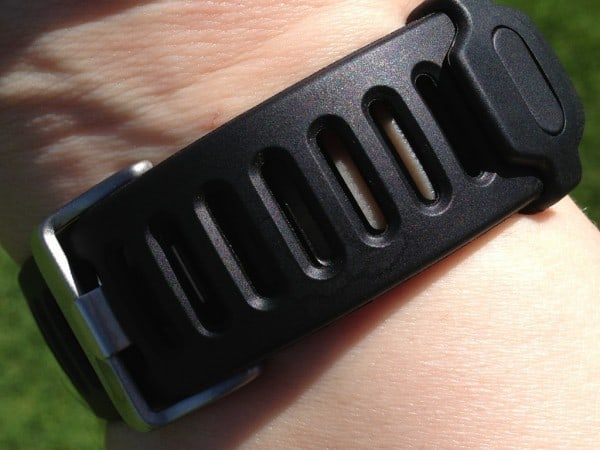Image of skycaddie golf gps watch band
