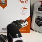 Bushnell Pro X7 Rangefinder Review