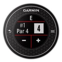 Garmin Approach S6 golf GPS Watch scorecard function