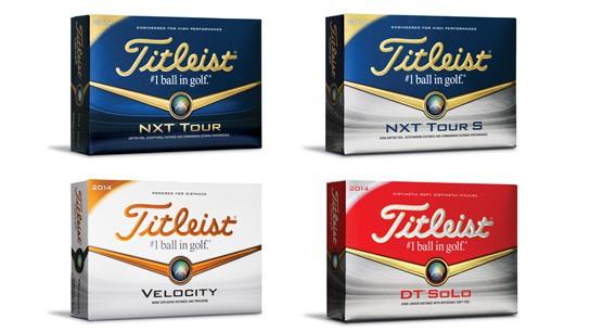 Review: Titleist's Amateur Golf Balls