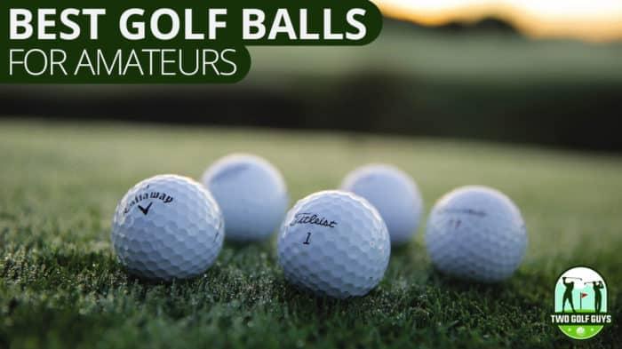 Best Golf Ball Review: The BEST Golf Balls of 2017