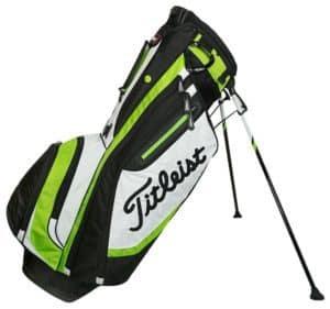 Titleist Lightweight Stand Bag | TwoGolfGuys.com