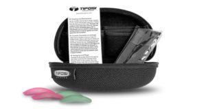 Tifosi Crit - Case | TwoGolfGuys.com