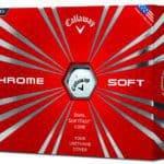 Callaway Chrome Soft Golf Ball Review