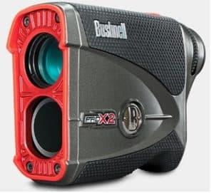 Rangefinders - Bushnell Pro X2, Bushnell Pro X2
