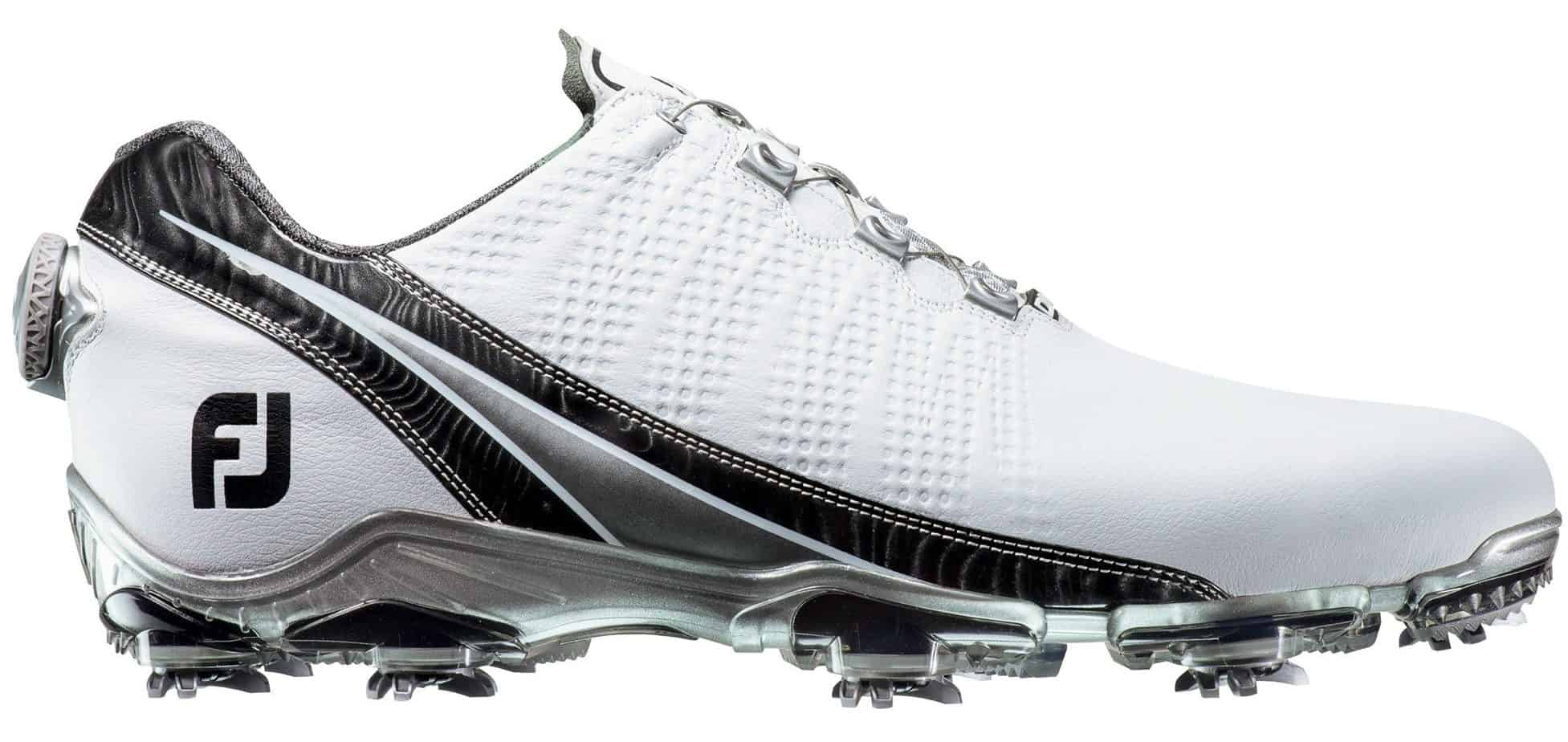 FootJoy D.N.A. BOA: Golf Shoe Review