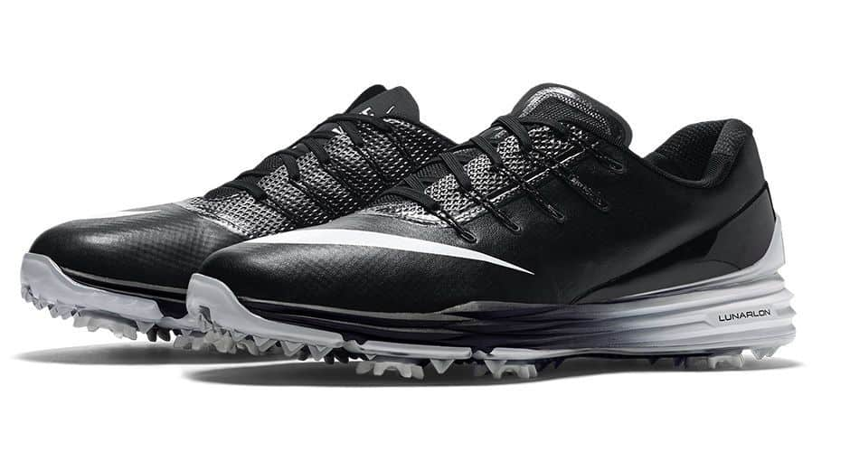 Nike Lunar Control 4: Golf Shoe Review