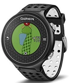Golf Gift Guide, Garmin Approach S6
