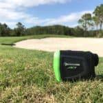 Precision Pro NX7 Golf Laser Rangefinder Review