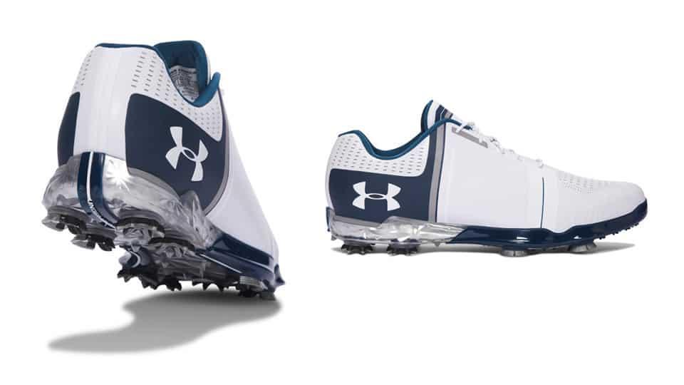 Under Armour SpeithOne: Golf Shoe Review