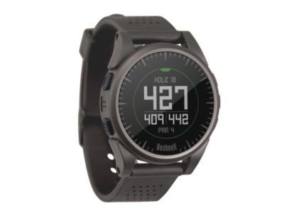 Bushnell Excel Black Golf GPS Watch