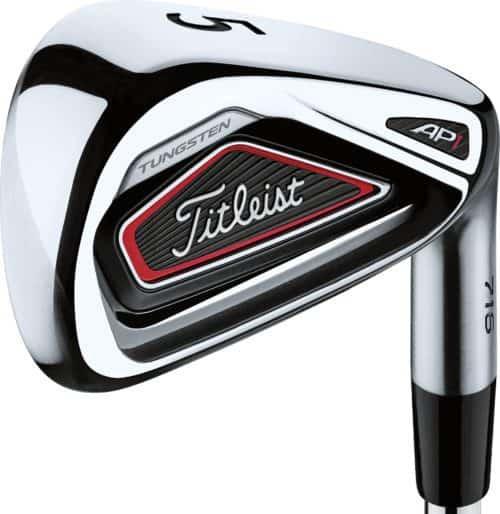 Golf Club Review: Titleist AP1 Irons